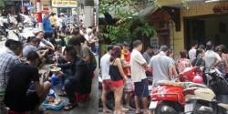 Những văn hóa ẩm thực kinh điển của Hà Nội