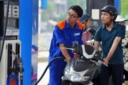 15 Giờ chiều qua, giá xăng dầu lại bất ngờ giảm