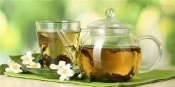 Giảm cân thành công nhờ uống trà xanh đúng cách