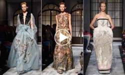 Váy áo độc đáo của Schiaparelli