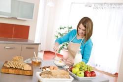 Mẹo nhỏ nấu nướng các bà nội trợ nên biết