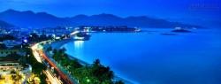 Sẽ có bãi tắm đêm miễn phí tại Nha Trang