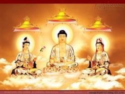 Phật ở nơi đâu?