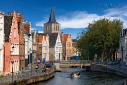 Top 10 thành phố du lịch có giá rẻ nhất của Châu Âu