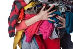 Mẹo vặt giúp quần áo lúc nào cũng sạch như mới