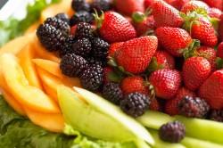 Kinh nghiệm tổng thể để phân biệt hoa quả, rau nhiễm hóa chất