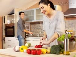 Những mẹo cực hay giúp bà nội trợ rảnh tay hơn khi vào bếp