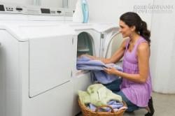 7 sai lầm khi giặt máy khiến hỏng quần áo