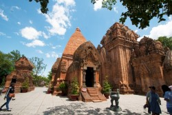 Điểm dừng chân trên hành trình du lịch bụi Nha Trang