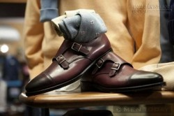 Giày dép hết sạch mùi hôi bằng cách vô cùng đơn giản