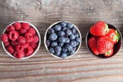Ăn trái cây vào lúc nào thì tốt nhất?