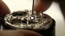 Công đoạn làm thủ công chiếc đồng hồ đắt nhất hành tinh 53 tỷ VNĐ