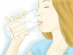 Phương pháp giảm cân hiệu quả bằng nước lọc