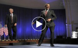 Ngỡ ngàng trước tài năng âm nhạc của các tổng thống Mỹ