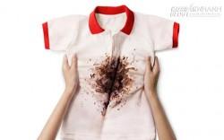 Bí kíp giúp vết bám bẩn trên quần áo sạch không tì vết!