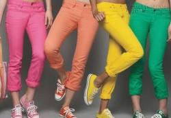 7 lí do bạn nên mặc đồ sáng màu