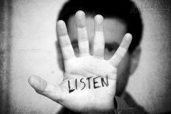 Giá trị của việc lắng nghe