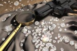 Những vụ cướp lừng danh đến giờ vẫn chưa có lời giải