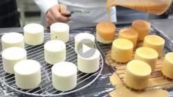 Đắng cấp làm bánh của đầu bếp số một nước Pháp
