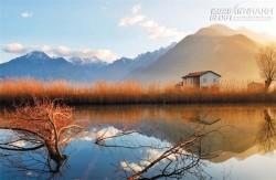 Nơi nào đẹp nhất của du lịch Ý trong những ngày đầu thu?
