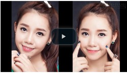 Trang điểm Hàn Quốc xinh xắn chào tuần mới