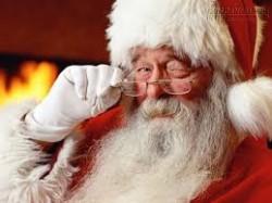 Tin buồn trước giáng sinh: Ông già Noel đã bị ... phá sản !