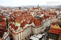 Dạo qua những khu phố cổ đẹp nhất trên thế giới