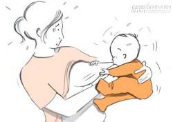 Hình ảnh hài hước về hành trình nuôi con bằng sữa mẹ