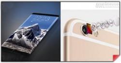 IPhone 7 đã lộ diện toàn bộ, nhiều nâng cấp đáng chú ý