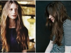 Những kiểu tóc tuyệt vời cho cô nàng tóc mỏng