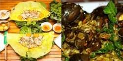 Phải ăn gì để cảm nhận hết độ ngon của ẩm thực Cần Thơ?