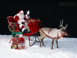 Có ông già Noel không?