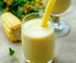 Tác dụng hiệu quả của sữa bắp với bà bầu