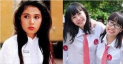 Đồng phục học sinh Việt thay đổi như thế nào sau 65 năm