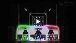 Màn nhảy nghệ thuật ảo diệu nhất thế giới che mắt hàng triệu khán giả