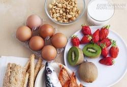 Chế độ dinh dưỡng ở lứa tuổi nào sẽ quyết định chiều cao khi trưởng thành ?