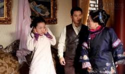 Lặng người với câu nói cay nghiệt của mẹ chồng với con dâu trước khi qua đời