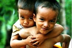 Người anh khờ khạo, câu chuyện xúc động lòng người về tình anh em