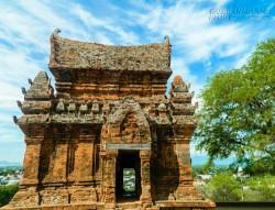 Giảm giá tàu hỏa du lịch Sài Gòn - Tháp Chàm