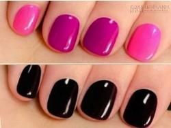 Chọn màu nail phù hợp với màu da của bạn