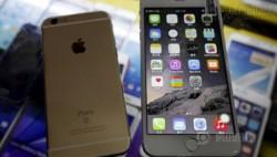 IPhone 6s nhái giá 2 triệu đồng nhan nhản ở Trung Quốc