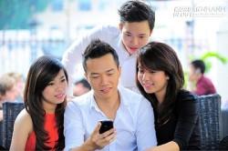 6 cách để màn hình smartphone dễ đọc hơn