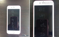 Mua 9 chiếc iPhone 6S để khắc chữ tặng người yêu cũ