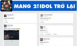 Sau Beat.vn, fanpage 2! Idol hơn 3 triệu like bị đóng vĩnh viễn?