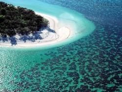 Những hòn đảo thiên đường ở Australia