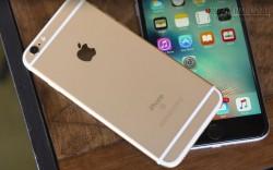 Thành phần bí mật giúp iPhone 6s đạt tốc độ cực nhanh
