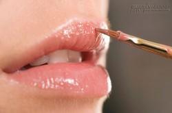 Sai lầm tai hại khi dùng son môi bạn gái rất hay mắc phải