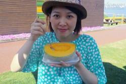 Vì sao mẹ bầu Nhật chẳng mấy ai bị rạn da?