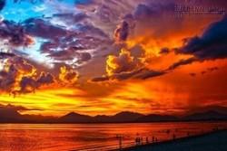 Một ngày thư giãn ở bãi Rạng, Đà Nẵng