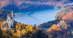 Mùa thu đẹp mê hồn trên khắp thế giới